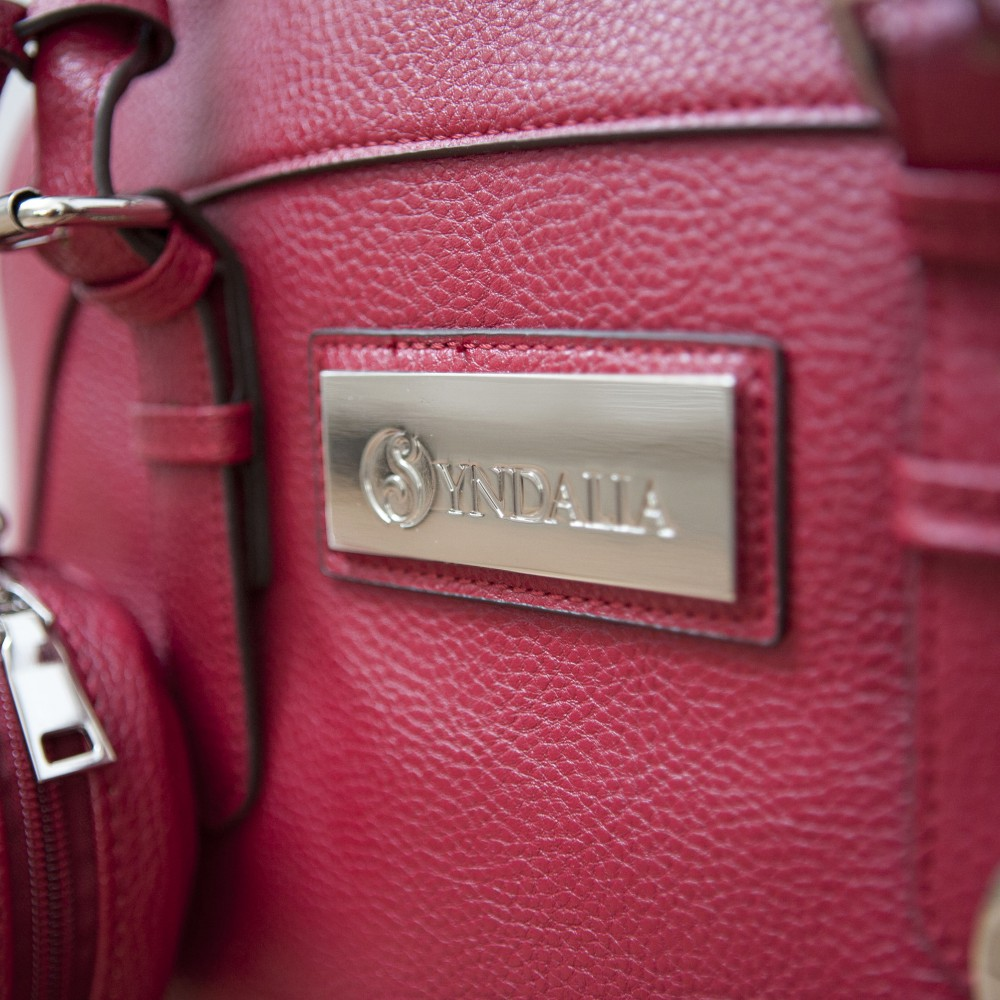 0a8f30e570d5 Scarlet Rose Designer Nappy Bag - Syndalia